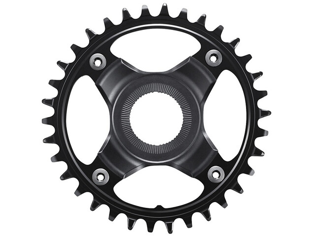 Shimano Steps SM-CRE80-12 Chainring 12-speed black